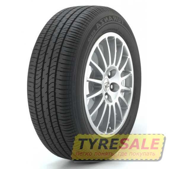 Летняя шина BRIDGESTONE Turanza ER30 - Интернет магазин шин и дисков по минимальным ценам с доставкой по Украине TyreSale.com.ua