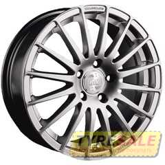 Купить RW (RACING WHEELS) H-305 H/S R15 W6.5 PCD4x100 ET40 DIA67.1