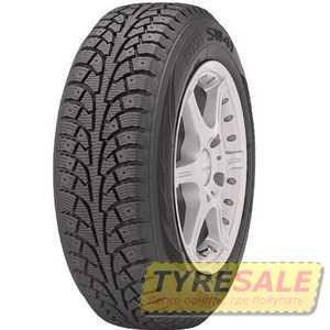 Купить Зимняя шина KINGSTAR SW41 205/55R16 91T (Под шип)