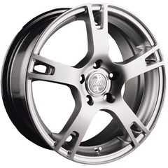 RW (RACING WHEELS) H-335 HS - Интернет магазин шин и дисков по минимальным ценам с доставкой по Украине TyreSale.com.ua
