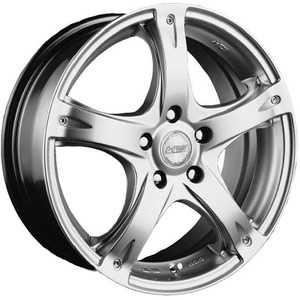 Купить RW (RACING WHEELS) H-366 HS R16 W7 PCD5x100 ET40 DIA67.1