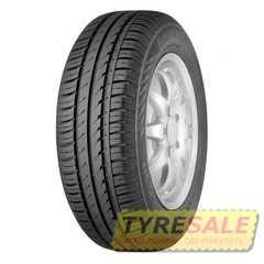Купить Летняя шина CONTINENTAL ContiEcoContact 3 175/80R14 88T