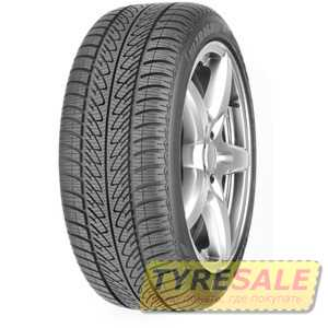 Купить Зимняя шина GOODYEAR UltraGrip 8 Performance 205/50R17 93H