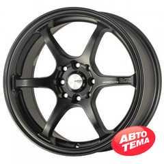 ADVAN 659 RG2 ( Dark Gunmetal - Темный вороненый металл) - Интернет магазин шин и дисков по минимальным ценам с доставкой по Украине TyreSale.com.ua