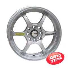 ADVAN 671 RG-D (Silver - Серебро) - Интернет магазин шин и дисков по минимальным ценам с доставкой по Украине TyreSale.com.ua