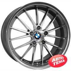 Купить KYOWA KR 571 HPB R18 W8.5 PCD5x120 ET30 DIA74.1