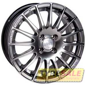 Купить RW (RACING WHEELS) H-305 HPT R17 W7.5 PCD5x114.3 ET45 DIA67.1