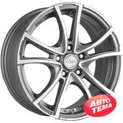 Купить RW (RACING WHEELS) H 496 DDNFP R15 W6.5 PCD4x100 ET40 DIA67.1