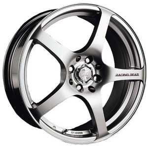 Купить RW (RACING WHEELS) H 125 HPT R14 W6 PCD4x98 ET38 DIA58.6