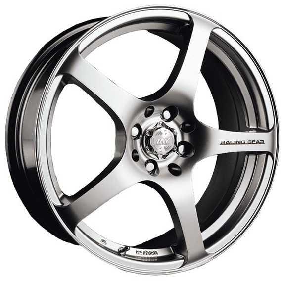RW (RACING WHEELS) H 125 HPT - Интернет магазин шин и дисков по минимальным ценам с доставкой по Украине TyreSale.com.ua