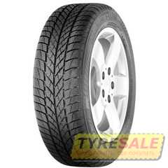 Купить Зимняя шина GISLAVED EuroFrost 5 155/65R14 75T