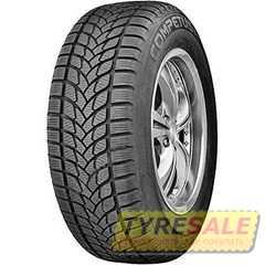 Купить Зимняя шина LASSA Competus Winter 265/65R17 116H