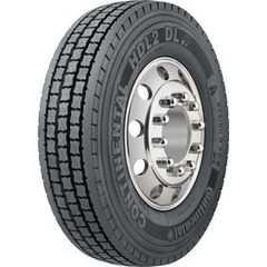 CONTINENTAL HDL 2 DL Eco Plus - Интернет магазин шин и дисков по минимальным ценам с доставкой по Украине TyreSale.com.ua