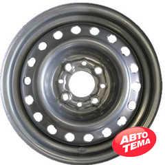 STEEL SZ Silver - Интернет магазин шин и дисков по минимальным ценам с доставкой по Украине TyreSale.com.ua