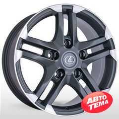 REPLICA Toyota A F9077 GL - Интернет магазин шин и дисков по минимальным ценам с доставкой по Украине TyreSale.com.ua