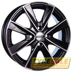 Купить TECHLINE 524 BD R15 W5.5 PCD4x100 ET46 DIA60.1