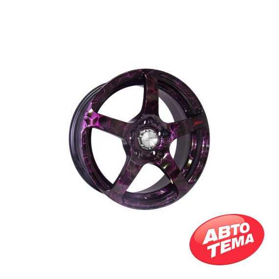 KYOWA RACING KR 326 CBPU - Интернет магазин шин и дисков по минимальным ценам с доставкой по Украине TyreSale.com.ua