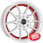 Купить KYOWA RACING KR-583 IRMW R15 W6.5 PCD5x112/114. ET40 DIA73.1