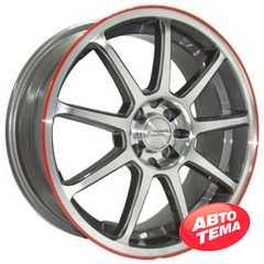 KYOWA RACING KR-649 JRGMF - Интернет магазин шин и дисков по минимальным ценам с доставкой по Украине TyreSale.com.ua