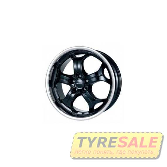 ALUTEC BOOST Black SUV - Интернет магазин шин и дисков по минимальным ценам с доставкой по Украине TyreSale.com.ua