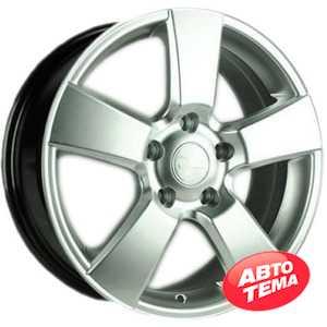 Купить DAWNING 013 HS R16 W6.5 PCD5x105 ET38 DIA73.1