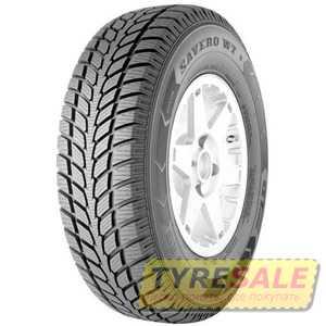 Купить Зимняя шина GT RADIAL Savero WT 215/70R16 100T