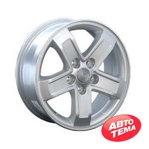 Купить REPLAY KI30 S R16 W6.5 PCD5x114.3 ET51 DIA67.1