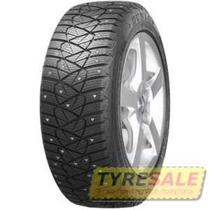 Купить Зимняя шина DUNLOP Ice Touch 205/55R16 94T (Шип)