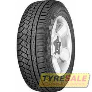 Купить Зимняя шина CONTINENTAL ContiCrossContact Viking 265/60R18 114Q