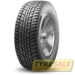 Купить Зимняя шина MARSHAL I Zen RV Stud KC16 215/65R16 98Q (Под шип)