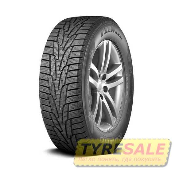 Купить Зимняя шина KUMHO I ZEN KW31 155/65R14 75R