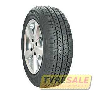 Купить Зимняя шина COOPER Weather Master SA2 195/55R16 87H