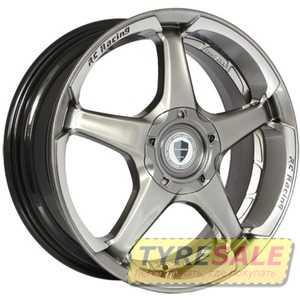 Купить Легковой диск ALLANTE 561 HBCL R16 W7 PCD5x108/114. ET40 DIA73.1