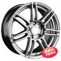Купить LAWU 706 MВ R14 W6 PCD4x98 ET35 DIA58.6
