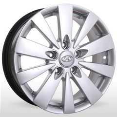 Купить STORM BKR 459 HS R16 W6.5 PCD5x114.3 ET45 DIA67.1