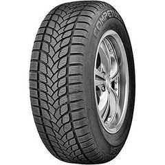 Купить Зимняя шина LASSA Competus Winter 235/60R18 107H