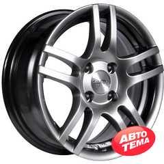 Купить KYOWA KR 772 HPB R16 W7 PCD5x112 ET35 DIA73.1