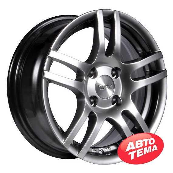 KYOWA KR 772 HPB - Интернет магазин шин и дисков по минимальным ценам с доставкой по Украине TyreSale.com.ua