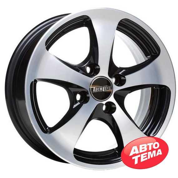 TECHLINE TL 403 BD - Интернет магазин шин и дисков по минимальным ценам с доставкой по Украине TyreSale.com.ua