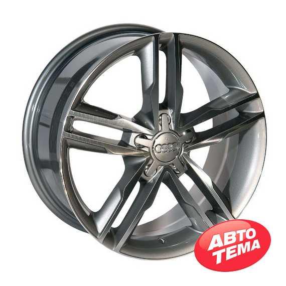 ALLANTE 536 GMF - Интернет магазин шин и дисков по минимальным ценам с доставкой по Украине TyreSale.com.ua