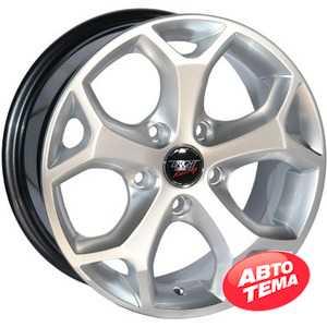 Купить Легковой диск ALLANTE 547 HS R16 W7 PCD5x118 ET40 DIA71.1