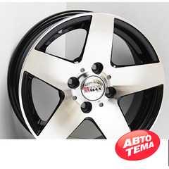 SPORTMAX RACING SR 265 BP - Интернет магазин шин и дисков по минимальным ценам с доставкой по Украине TyreSale.com.ua