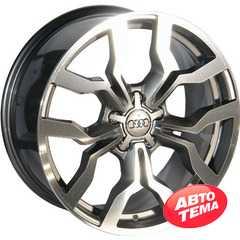 ALLANTE 566 GMF - Интернет магазин шин и дисков по минимальным ценам с доставкой по Украине TyreSale.com.ua