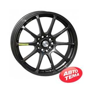 Купить ADVAN 833 RS Dark Gunmetal R15 W6.5 PCD5x114.3 ET35 DIA67.1