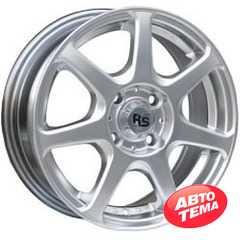 RS WHEELS Wheels 7005 HS - Интернет магазин шин и дисков по минимальным ценам с доставкой по Украине TyreSale.com.ua