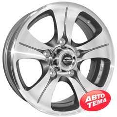 PREMIUM H407 GMMF - Интернет магазин шин и дисков по минимальным ценам с доставкой по Украине TyreSale.com.ua