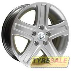 Купить TRW Z355 HS R16 W6.5 PCD5x114.3 ET45 DIA60.1