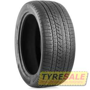 Купить Зимняя шина PIRELLI Scorpion Winter 255/50R19 107V Run Flat
