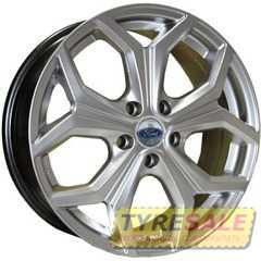 Купить ZW 7426 HS R15 W6 PCD5x108 ET52.5 DIA63.4