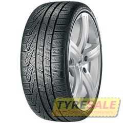Купить Зимняя шина PIRELLI Winter 240 SottoZero 2 275/35R20 102V
